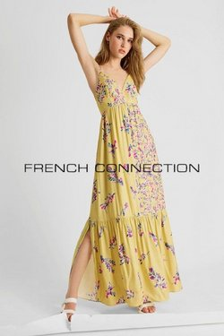 French Connection offers in the French Connection catalogue ( 30 days left)