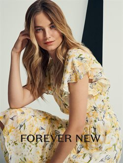 Forever New catalogue ( Expired )