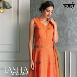 Offers from Soch Studio in the Mumbai leaflet