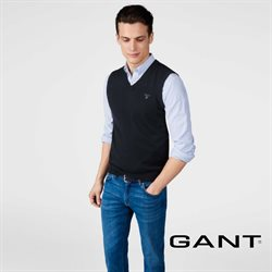 Offers from GANT in the Mumbai leaflet
