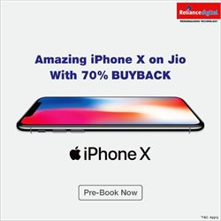Ashok Cosmos Mall offers in the Reliance Digital catalogue in Agra