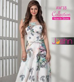 Offers from Jashn in the Mumbai leaflet