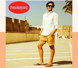 Offers from Havaianas in the Mumbai leaflet