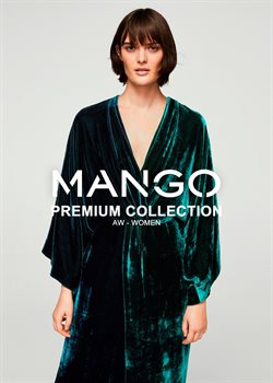 Clothes, shoes & accessories offers in the Mango catalogue in Delhi