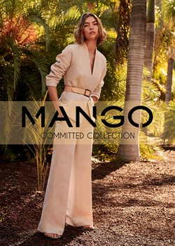 Offers from Mango in the Mumbai leaflet