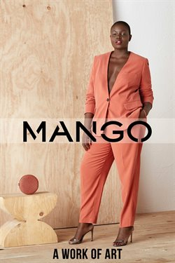 Offers from Mango in the Delhi leaflet