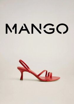 Mango catalogue ( More than a month )