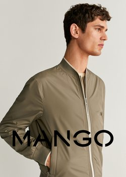 Mango catalogue ( Expired )