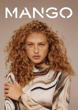 Clothes, shoes & accessories offers in the Mango catalogue ( Expires tomorrow)