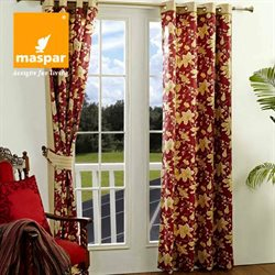 Curtains offers in the Maspar catalogue in Bangalore