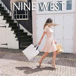 Offers from Nine West in the Mumbai leaflet
