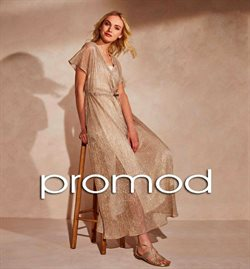 Offers from Promod in the Mumbai leaflet