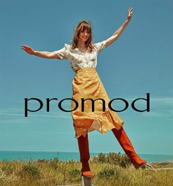 Promod catalogue ( Expired )