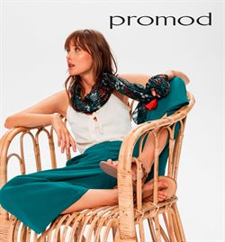 Promod catalogue ( 22 days left )