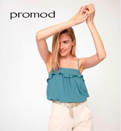 Promod offers in the Promod catalogue ( 24 days left)