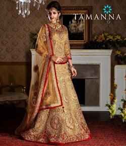 Offers from Tamanna in the Bangalore leaflet