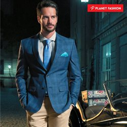Offers from Planet Fashion in the Bangalore leaflet