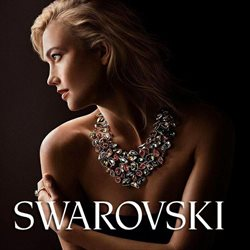 Offers from Swarovski in the Delhi leaflet