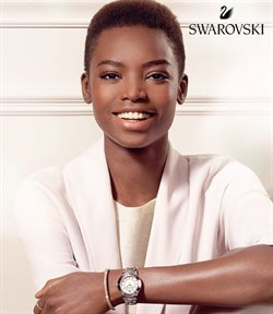 Offers from Swarovski in the Mumbai leaflet