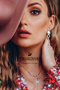 Swarovski catalogue ( Expired )