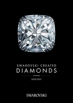 Swarovski catalogue ( 22 days left )