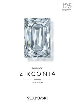 Jewellery offers in the Swarovski catalogue ( 17 days left)