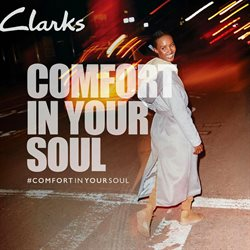 Offers from Clarks in the Mumbai leaflet