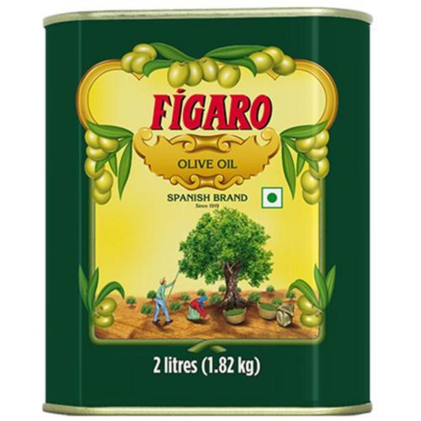 Figaro Pure Olive Oil offer at ? 1299