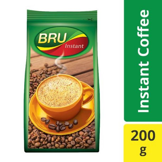 Bru  Instant Coffee offer at ? 289
