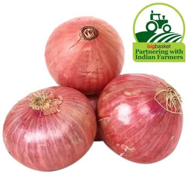 Fresho Onion offer at ? 245