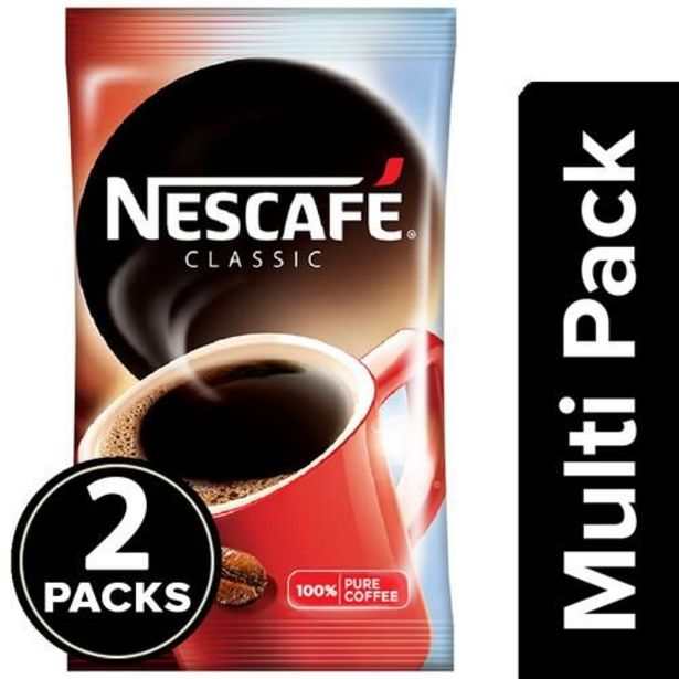 Nescafe  Classic 100% Pure Instant Coffee offer at ? 253.94