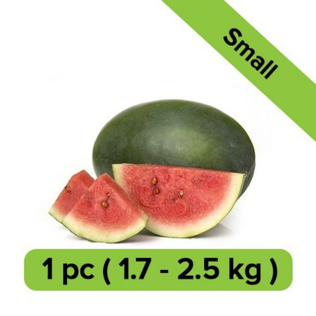 Fresho Watermelon  - Small offer at ? 35.7