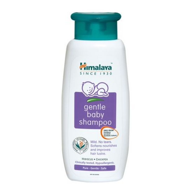 Himalaya Baby Shampoo - Gentle Baby offer at ? 256