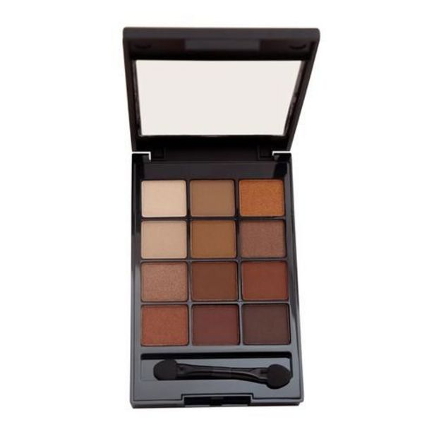 Miss Claire 12 Eyeshadow Kit offer at ? 476