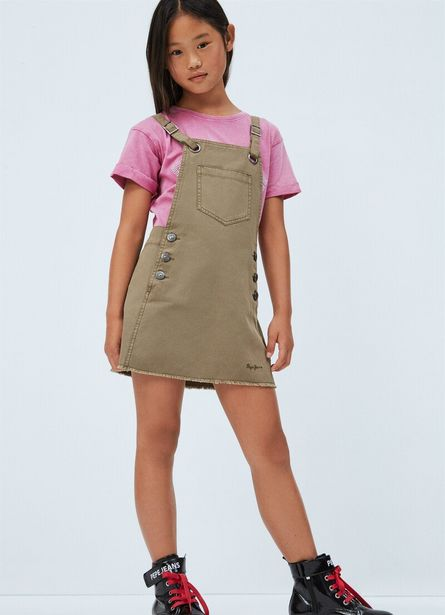 DULCE PINAFORE DRESS offer at ? 59.9
