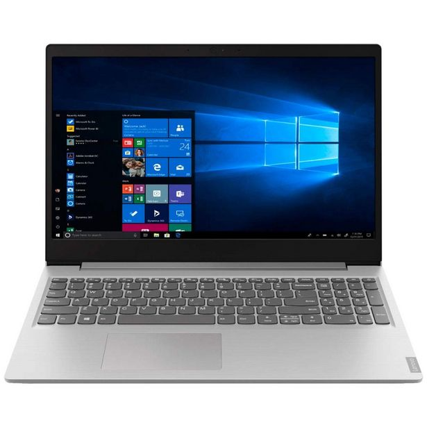 Lenovo Ideapad S145 81ST0028IN Laptop (AMD A4-9125/4GB RAM/1TB HDD/14.0 (35.56 cm)/Win 10/MS Office) offer at ? 21990
