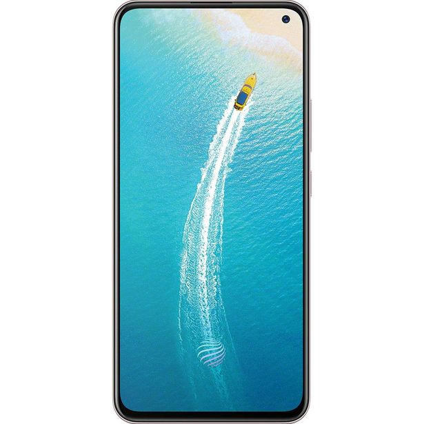 Vivo V17 (8GB 128GB, Glacier Ice White) offer at ? 22.49