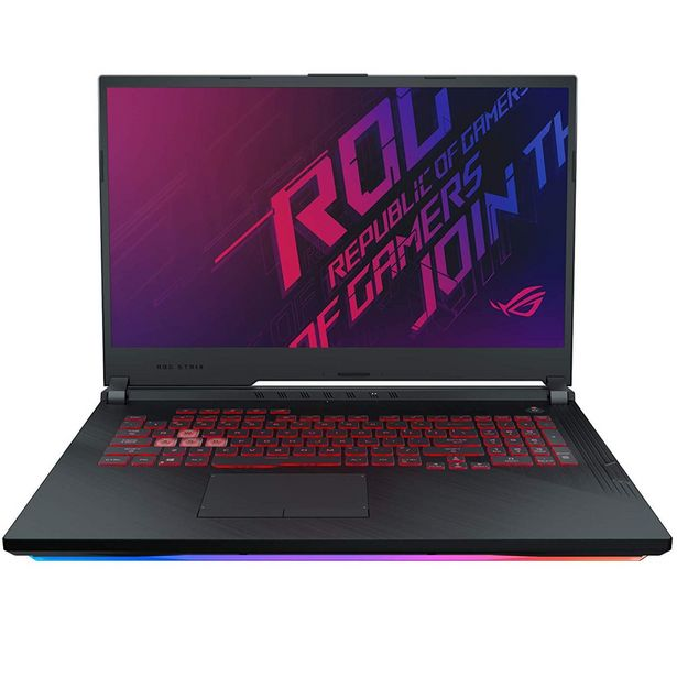 Asus ROG Strix G G731GT-AU041T Laptop (Core i5 9th Gen/8GB RAM/512GB SSD/4GB Graphics/17.3 (43.94cm)/Windows 10 Home) offer at ? 65990