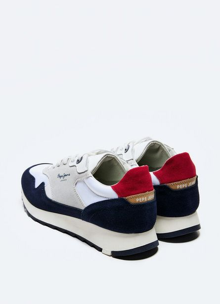 SLAB SUMMER COMBINED SNEAKERS offer at ? 8550