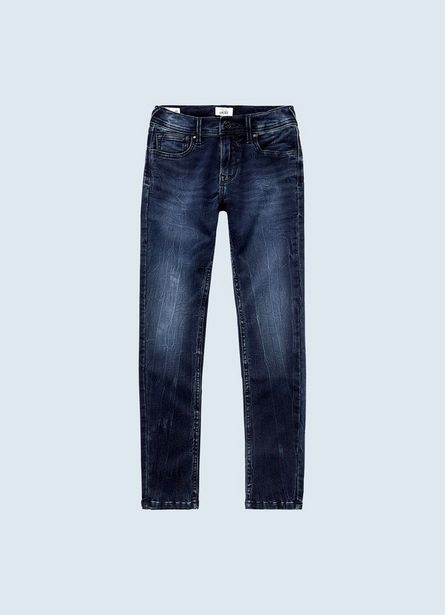 FINLY SKINNY FIT LOW WAIST JEANS offer at ? 4050