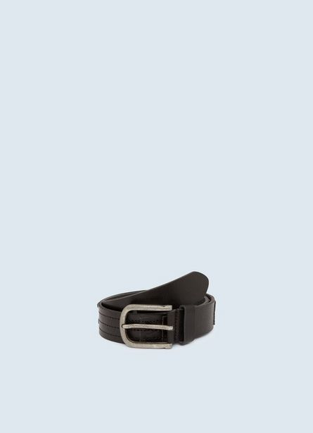 NAMIBIA  BELT WITH EMBOSS offer at ? 4300