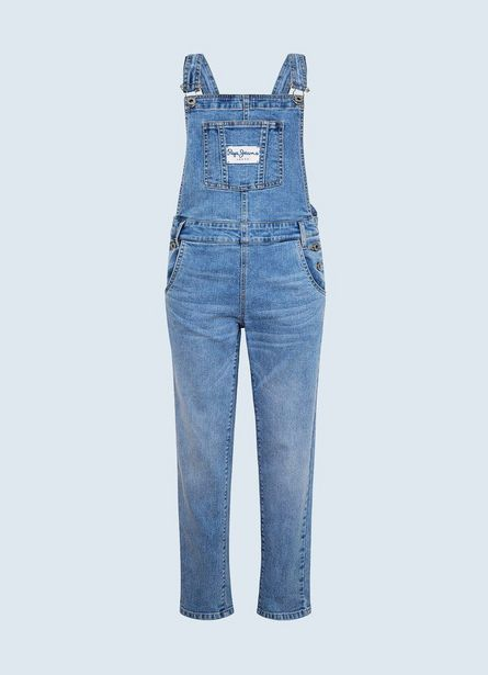 INES  DENIM DUNGAREE offer at ? 7600