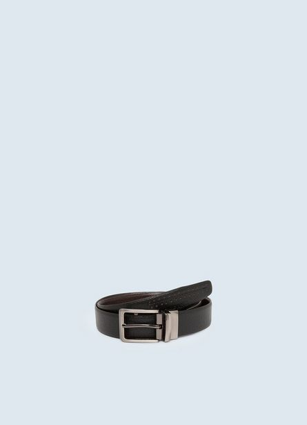 ELM BELT WITH SQUARE BUCKLE offer at ? 3200