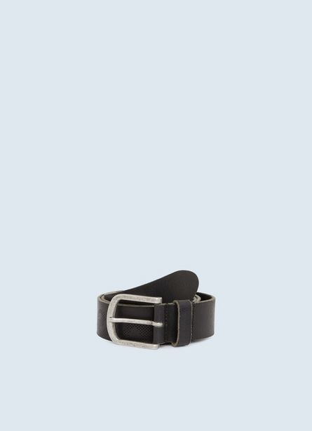 CLOVER PERFORATED BELT offer at ? 2700