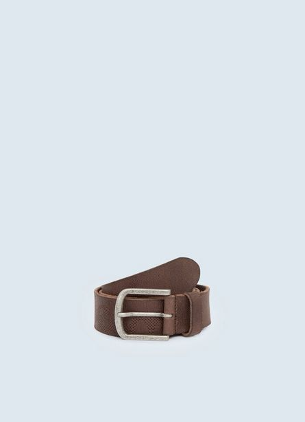 CLOVER PERFORATED BELT offer at ? 3800