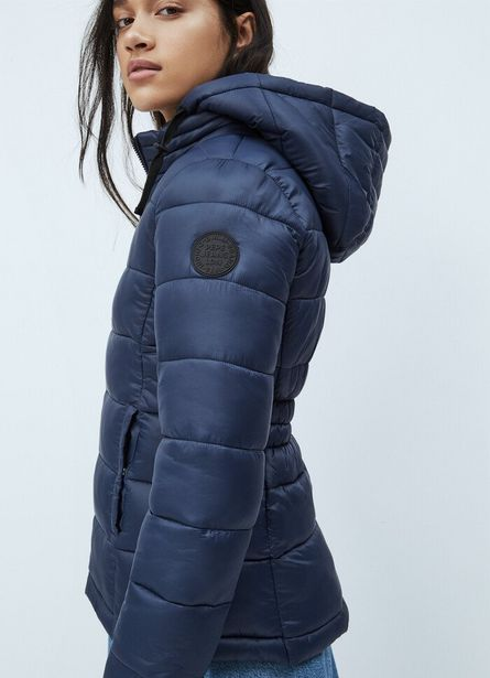 CATA QUILTED JACKET offer at ? 9700
