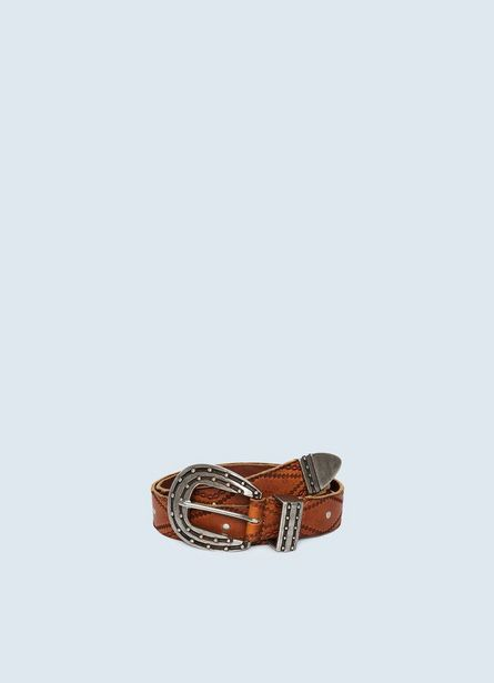 KAIA  ETHNIC BELT offer at ? 4350