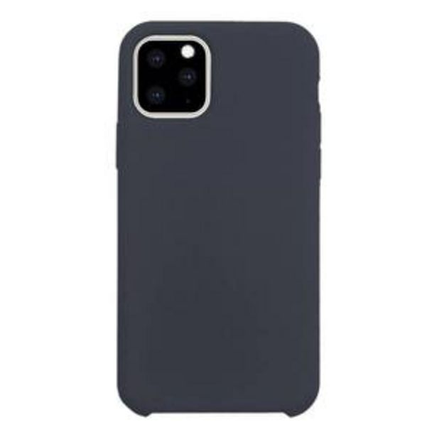 Neopack Silicon Mobile Case for iPhone 11, Midnight Blue offer at ? 1.299