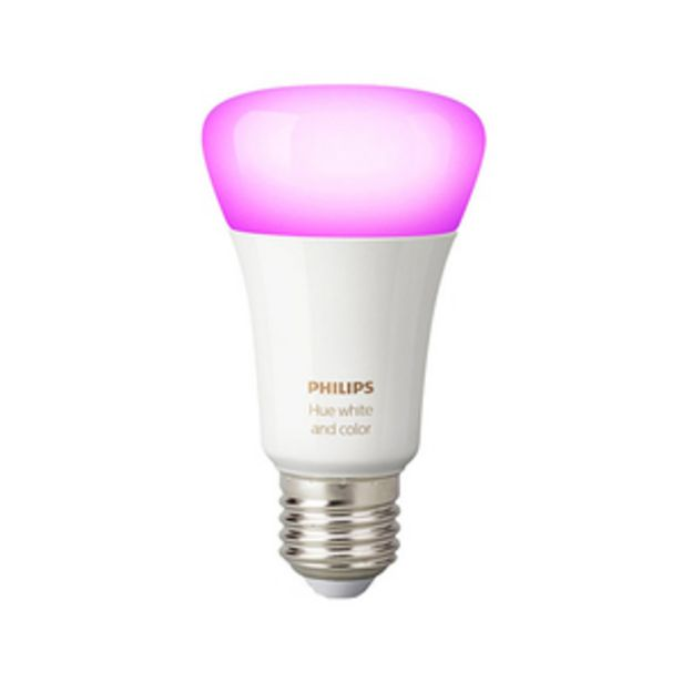 Philips 10 Watts 929001257315 Smart Bulbs offer at ? 3000