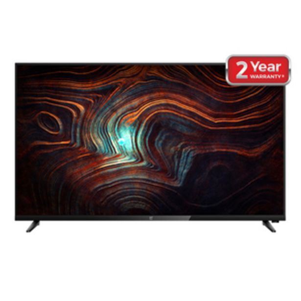 ONEPLUS 108 cm (43 inch) Full HD Smart LED TV, 43Y1 offer at ? 25999